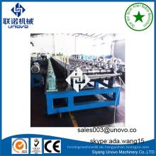 Rollformer Hersteller Gerüst Fußbrett Plank Faltmaschine