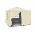 Gazebo pop-up tendone 3x3