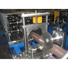 Ce et rouleau de tuyau de descente d'eaux pluviales d'approbation d'OIN faisant la machine