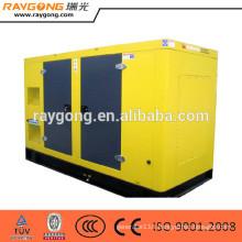 150kw soundproof type diesel generator set