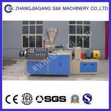 Machine à fabriquer des tuyaux en PVC