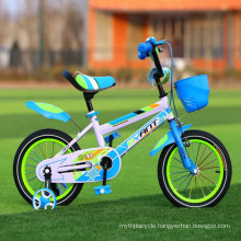 Ly-C-018 Kids Colorful Bike From China Factory