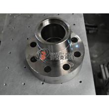 Glândula de selo niquelar para a válvula de esfera (A105)