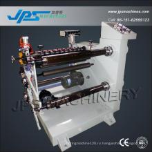 JPS-650fq Бланк этикетки и штрих-код этикетки Slitter Rewinder