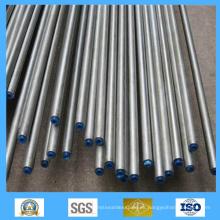 Precio por metro de tubería de acero Crabon Tubo / tubería de acero sin costura