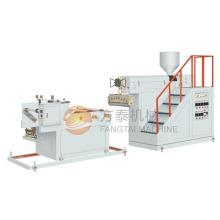 Máquina de fundição de filme de estiramento PE (CE)
