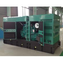Цена завода двигателя комплект генератора 400kw/500kVA генератор Ktaa19 CUMMINS (GDC500*с)