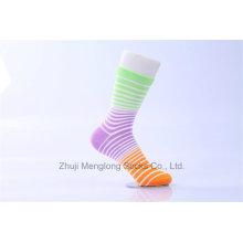 Classic Designs Beatiful Lady Cotton Socks Woman Socks
