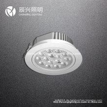 15W LED Deckenleuchte