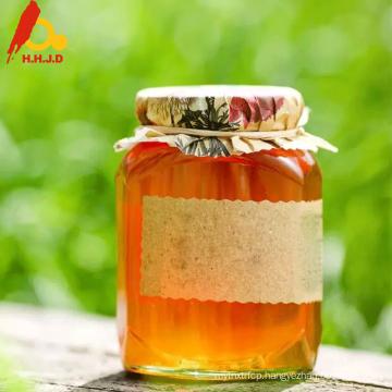 Pure nature bee lotus honey