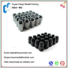 Anodisieren von kundenspezifischen CNC-Frässpindeln