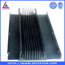 Adaptador de calor de aluminio adaptable del perfil de aluminio del Ai