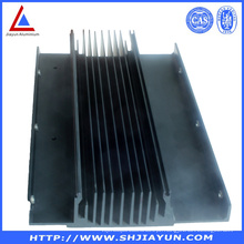 Dissipador de calor de alumínio do perfil de alumínio customizável do radiador de Ai