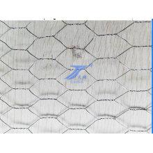 China Fabrik Niedriger Preis Gute Qualität Galvanized Hexagonal Wire Netting