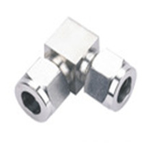 Industrial Grade Stainless Steel Hexagon Elbows