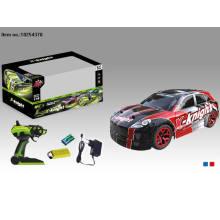 Juguetes del coche de 2.4G Four Function R / C para los niños