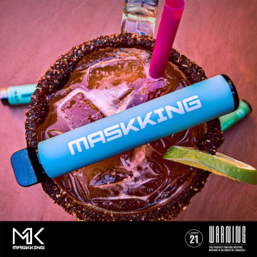 Maskking high GT are vape pens allowed in six flags