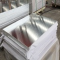 4 * 8 chapa de aluminio perforada hecha