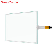 4 Wire Resistive Touchscreen Panel 19 ""