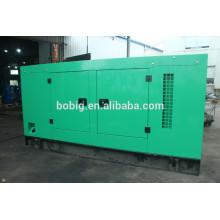 6.5KW/KVA kubota diesel generator set with 1 phase