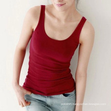 Plain Women Wholesale Running Singlet