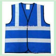 high safety regular reflective visible vest