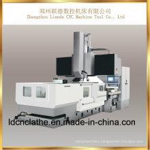 Ld2013A High Precision Cheap Gantry Machining Center for Sale