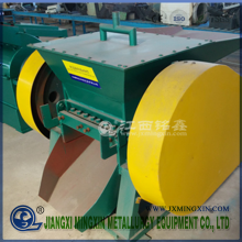 Scrap Copper Wire/Cable Shredder/Crusher for Recycling