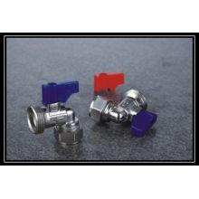 washing machine angle valves brass from China