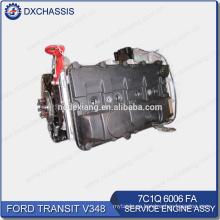 Genuine Transit V348 Service Engine Assy 7C1Q 6006 FA
