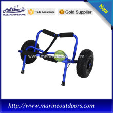 Boat trailer for sale, Economic kayak trolley, Collapsible kayak trolley