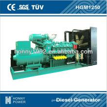 1125KVA Googol 60Hz power generation, HGM1250, 1800RPM
