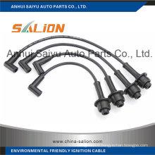 Câble d'allumage / fil d'allumage pour Foton Motor (SL-0201)
