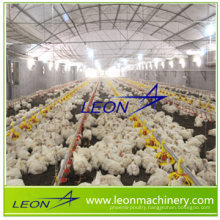 LEON series new designe poultry farm equipment for broiler and breeders