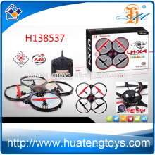 H138537 2.4G 4CH 6-Axis RC Drone RC Quadcopter 3D roll RC helicopter UFO with camera