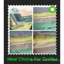polyester cotton colorful seersucker / seersucker fabric