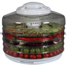 Dessiccateur basé sur la machine de déshydrateur de nourriture