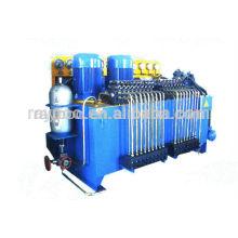 Гидравлическая система применяется для автоматической сварочной машины для труб