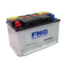 Bateria de bateria seca de boa qualidade - DIN 57539-12V75ah