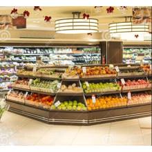Супермаркет стойку шельфа стойку плоды дерева стойки (УРБ-28)