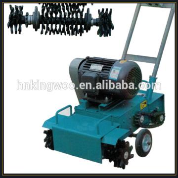 Máquina de limpeza do solo durável da fábrica na China