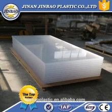 high quality widely used acrylic crystal ice sheet