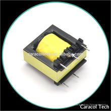 Horizontal 17/19/14 220v 24v Transformador de núcleo de ferrite para fonte de alimentação de LCD
