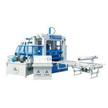 QFT12-15Pavement Ziegel, Hohlblock, massive Ziegelmachmaschine