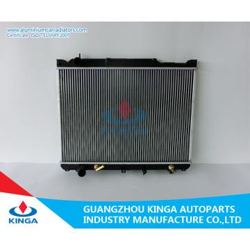 Алюминиевый автомобильный радиатор, подходящий для 2000 года. Система охлаждения двигателя с автоматическим теплообменником Suzuki Grande Escudo 17700