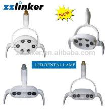 Lampe à LED pour éclairage dentaire 15W