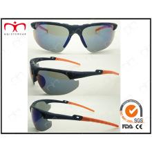 Ventas calientes y gafas de sol de los hombres de moda de los deportes (LX9878)