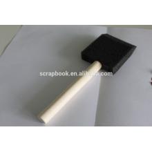 Qualitätsschaum PU Schwamm Bürste für Kunst und Einrichtungsgegenstände und scrapbooking