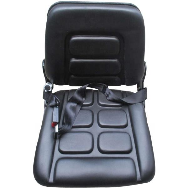 Forklift Seat 1 Jpg