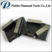 Diamond Grinding Tools HTC Concrete Floor Grinding Pad